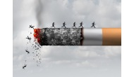 Stop - Tabac